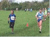 Datchet 2005 - Bob and Shiv race to finish posted by Richard
